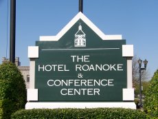 Hotel Roanoke & Conference Center