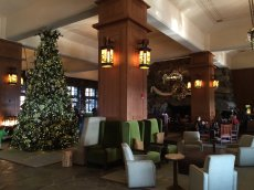 Grove Park Inn Main Lobby